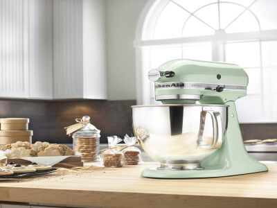 KitchenAid KSM150PSPT Stand Mixer
