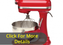 What Is A Paddle Attachment On A Mixer