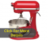 KitchenAid Professional 5 plus KV25GOXER Stand Mixer